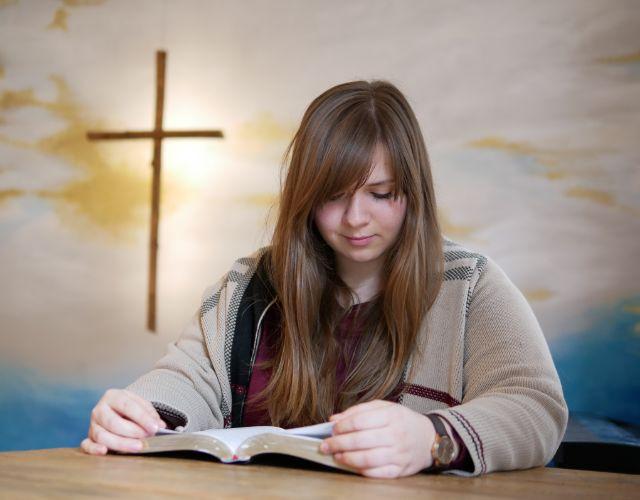 Gebet 40 Wochen Lobpreishaus